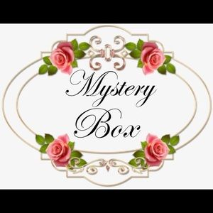 Other - Women's plus size 5lb mystery box